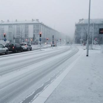 Froid et neige en plaine : l'offensive hivernale se confirme